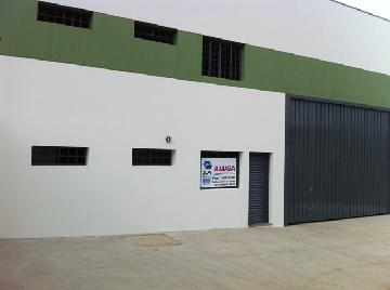 Botucatu Vila Sao Benedito comercial Locacao R$ 3.600,00