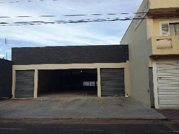 Botucatu Centro comercial Locacao R$ 15.000,00  18 Vagas Area construida 1000.00m2