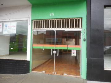 Alugar Comercial / Ponto Comercial em Botucatu. apenas R$ 1.500,00