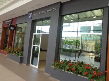 Alugar Comercial / Sala Edifício em Botucatu. apenas R$ 1.000,00