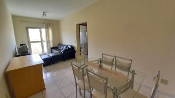 Alugar Apartamento / Mobiliado em Botucatu R$ 1.000,00 - Foto 3