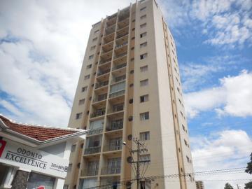 Alugar Apartamento / Padrão em Botucatu. apenas R$ 2.500,00
