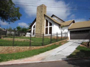 Casa / Sobrado em Botucatu