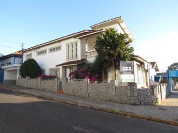 Botucatu Centro Casa Venda R$1.500.000,00 4 Dormitorios 6 Vagas Area do terreno 365.00m2 Area construida 420.00m2