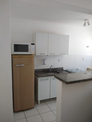 Alugar Apartamento / Mobiliado em Botucatu R$ 950,00 - Foto 4