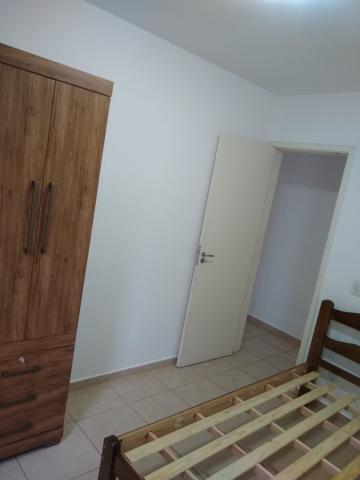 Alugar Apartamento / Mobiliado em Botucatu R$ 950,00 - Foto 9