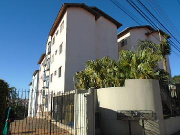Apartamento / Padrão em Botucatu Alugar por R$900,00