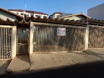 Alugar Casa / Condomínio em Botucatu. apenas R$ 650,00