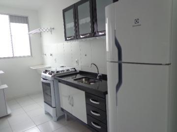 Alugar Apartamento / Padrão em Botucatu R$ 950,00 - Foto 3