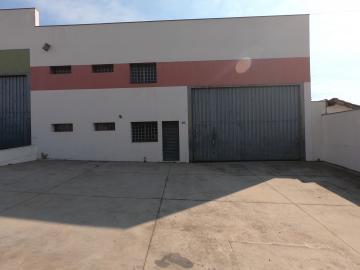 Botucatu Vila Santa Terezinha Estabelecimento Locacao R$ 4.000,00  6 Vagas Area construida 370.00m2