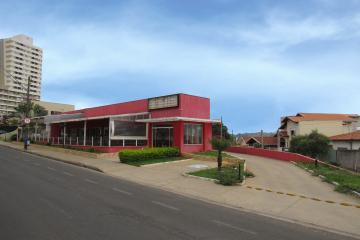 Botucatu Jardim Bom Pastor Estabelecimento Locacao R$ 18.000,00  4 Vagas