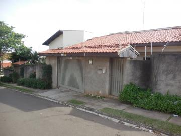 Botucatu Vila Santa Therezinha de Menino Jesus Casa Locacao R$ 4.000,00 3 Dormitorios 4 Vagas