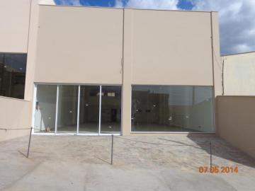 Botucatu Centro comercial Locacao R$ 8.000,00