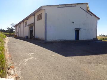 Botucatu Distrito Industrial comercial Locacao R$ 7.000,00  1 Vaga Area construida 2500.00m2
