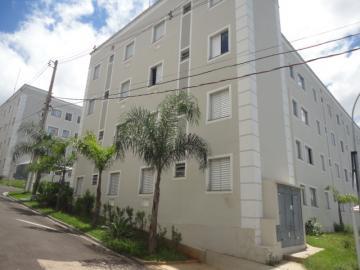 Alugar Apartamento / Padrão em Botucatu. apenas R$ 880,00