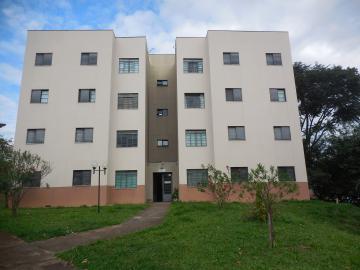 Apartamento / Padrão em Botucatu Alugar por R$1.000,00