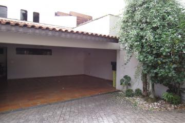 Botucatu Centro Casa Locacao R$ 7.000,00 4 Dormitorios 6 Vagas Area do terreno 850.00m2