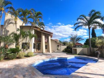 Botucatu Vila Sonia Casa Locacao R$ 4.500,00 4 Dormitorios 6 Vagas Area do terreno 852.60m2