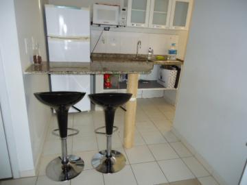 Alugar Apartamento / Mobiliado em Botucatu R$ 1.200,00 - Foto 4