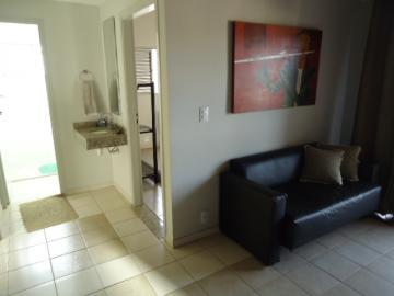 Alugar Apartamento / Mobiliado em Botucatu R$ 1.200,00 - Foto 7