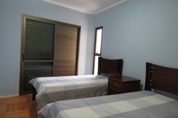 Alugar Apartamento / Mobiliado em Botucatu R$ 3.500,00 - Foto 8
