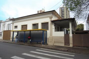 Botucatu Centro Estabelecimento Locacao R$ 4.000,00  10 Vagas Area construida 300.00m2