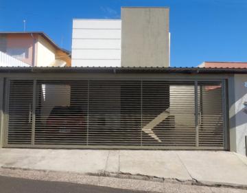 Apartamento / Padrão em Botucatu Alugar por R$980,00