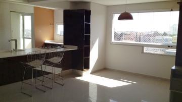 Apartamento / Padrão em Botucatu Alugar por R$2.400,00
