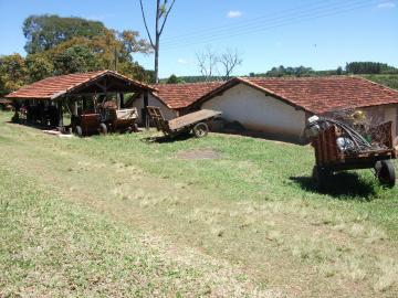 Botucatu Monte Alegre Rural Venda R$1.500.000,00 5 Dormitorios  Area do terreno 240000.00m2