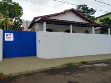 Casa / Padrão em Botucatu Alugar por R$2.600,00
