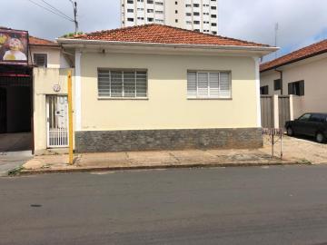 Comercial / Casa Comercial em Botucatu Alugar por R$1.700,00