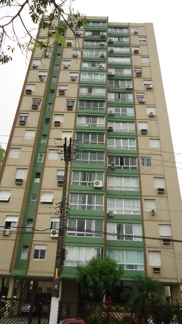 Apartamento / Mobiliado em Santos