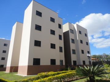 Apartamento / Padrão em Botucatu Alugar por R$750,00
