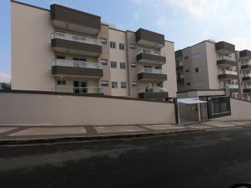 Apartamento / Padrão em Botucatu Alugar por R$1.550,00