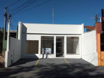 Botucatu Centro Estabelecimento Locacao R$ 4.200,00