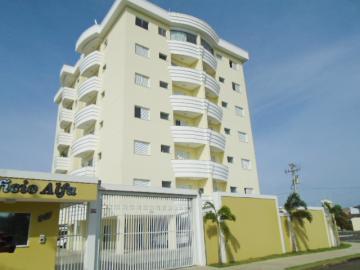 Apartamento / Padrão em Botucatu Alugar por R$2.800,00
