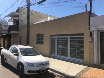 Casa / Padrão em Botucatu Alugar por R$1.650,00