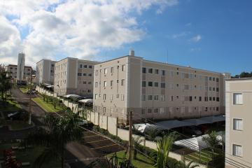 Apartamento / Padrão em Botucatu Alugar por R$1.100,00