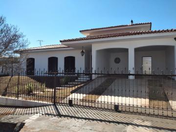 Comercial / Casa Comercial em Botucatu Alugar por R$3.800,00