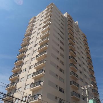 Apartamento / Mobiliado em Botucatu Alugar por R$2.000,00