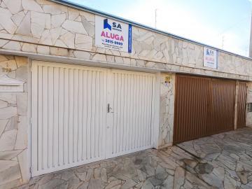 Casa / Condomínio em Botucatu Alugar por R$1.300,00