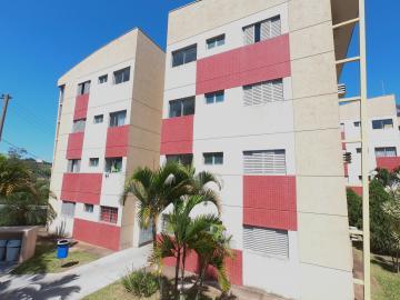Apartamento / Padrão em Botucatu Alugar por R$490,00