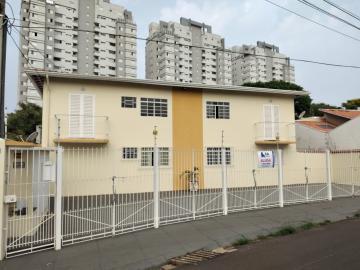 Alugar Apartamento / Padrão em Botucatu. apenas R$ 480,00
