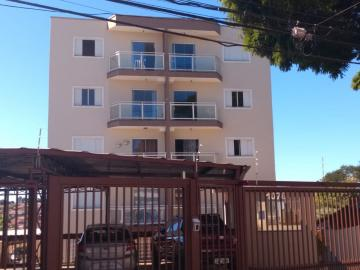 Apartamento / Padrão em Botucatu