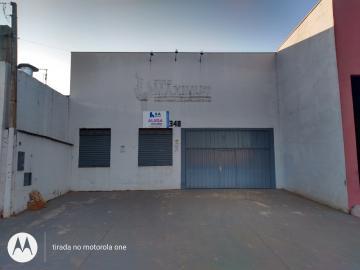 Alugar Comercial / Galpão - Barracão em Botucatu. apenas R$ 2.500,00