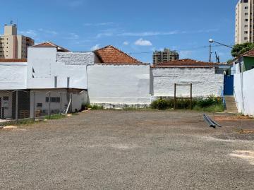 Garagem / Estacionamento em Botucatu Alugar por R$1.000,00