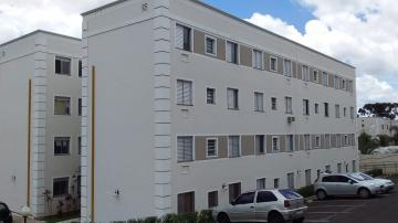 Apartamento / Mobiliado em Botucatu Alugar por R$1.100,00