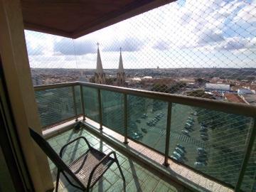 Alugar Apartamento / Mobiliado em Botucatu R$ 3.600,00 - Foto 22