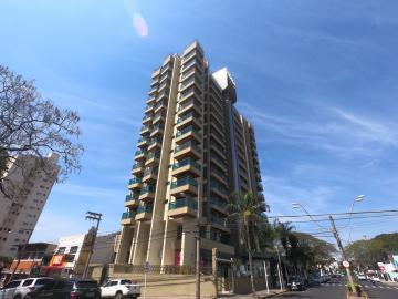 Alugar Apartamento / Mobiliado em Botucatu R$ 3.600,00 - Foto 1
