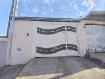 Alugar Casa / Padrão em Botucatu R$ 1.300,00 - Foto 1